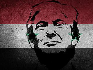 Kiszivárgott: Amerika még nagyobb haderőt küld az Iszlám Állam ellen