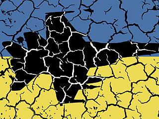 Sufnituning vadászgépeket adott el Ukrajna