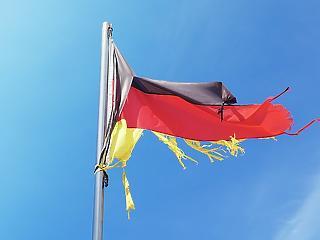 4-5 százalékkal is bezuhanhat idén a német gazdaság