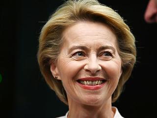Orbán Viktor különös fordulata: miért jobb von der Leyen Webernél?