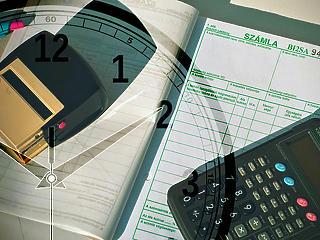 Lejárt a türelem - mától mindent lát az adóhatóság