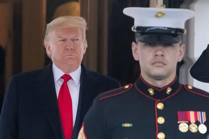Fontos csatában győzött Trump, de a háborút még nem nyerte meg