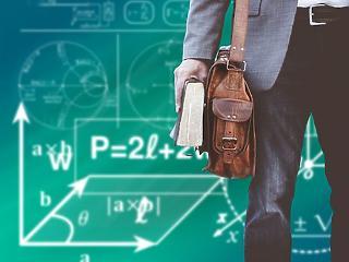 A pedagógusok többsége a járványban mindennapos szorongással dolgozik