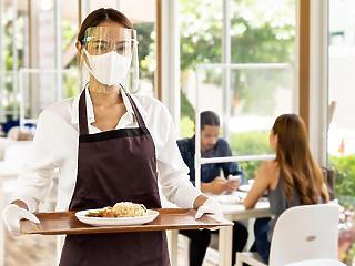 Megjelent a rendelet az étel házhozszállítás áfacsökkentéséről