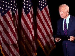 Biden három államban is nagyon megverte Sanderst