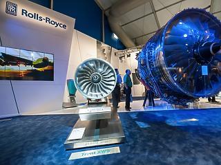 Magyarországi leányvállalattal fejleszt a Rolls-Royce