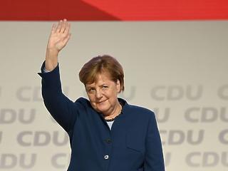 Történelmi választás lesz ma Németországban