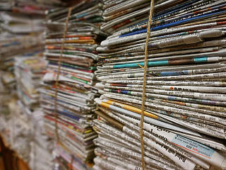 A napilapok már nem jó közvetítők a bank és az ügyfelek között - mondta ki a parlamenti többség