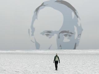 Felbőszült az orosz medve – Putyin keményen odacsap Amerikának