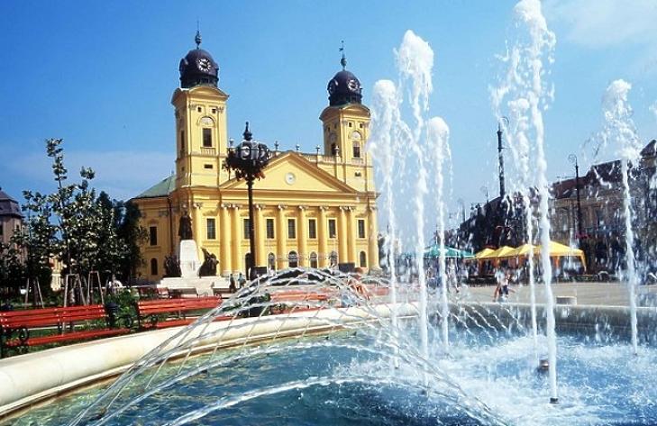 Nem csak Debrecen járt jól