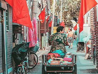 Egy kínai város már pénzt ajánl a családoknak, hogy vállaljanak több gyereket