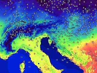 Az igen zord időjárás oka egy látványos képen