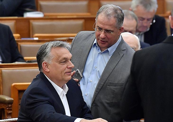 Kósa Lajos sikerrel lobbizott, átírhatják a hazai sörpiac szabályait