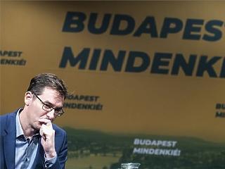 Felfüggesztette a kilakoltatásokat Budapesten Karácsony Gergely