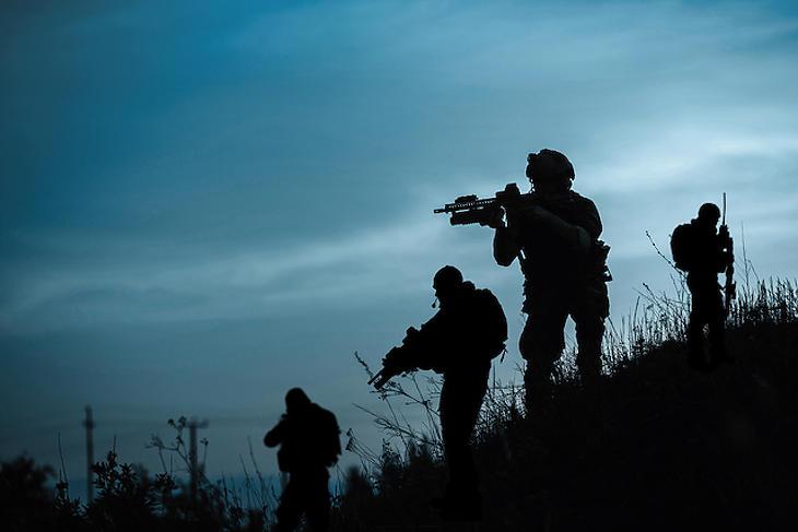 Komoly hibának bizonyulhat az amerikai katonák idő előtti távozása Afganisztánból. Fotó: depositphotos