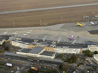 Előkerült egy videó: nem csoda, hogy kitört a pánik a reptéren