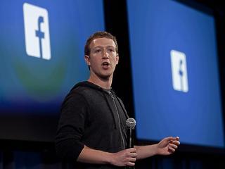 Félelmetes beismerés: milliárdok adatait lopták el a Facebookról