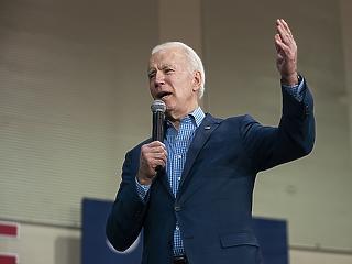 Biden győzött Dél-Karolinában