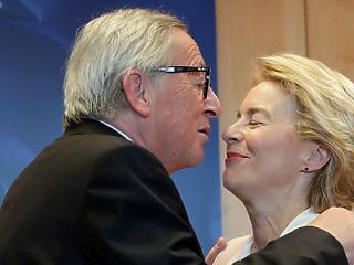 Közös közlemény nélkül zárulhat a G7-csúcs, Junckert műtik