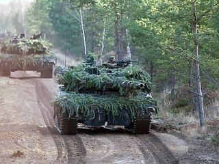 Nagyszabású hadgyakorlat-sorozat indul - Magyarország is érintett