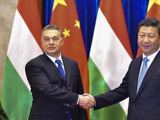A világ egyik leghatalmasabb ura fogadja Orbán Viktort