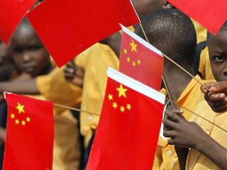 Kína és Oroszország kíméletlen versenyfutása Afrika kincseiért