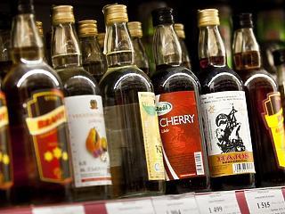 Az italbolt a legjobb hely - óriási különbségek az üzletek közt