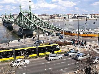 Budapesten közlekednél? Ezt mindenképp nézd meg indulás előtt