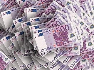 Pénzesőt vár a piac az EKB-tól