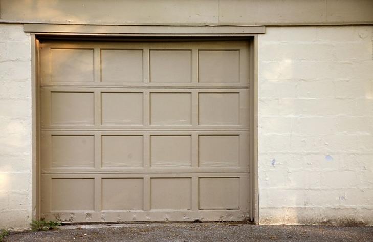 Egyes körzetekben kiváló befektetés lehet a garázs