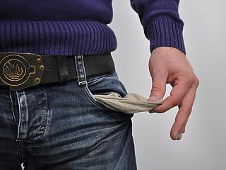 Idő kérdése, hogy fizetésképtelenné váljanak a cégek