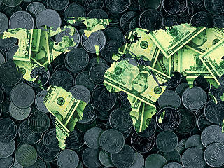 Csikorog a világgazdaság, de a magyar hasít tovább