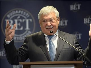 Csányi Sándor: az OTP-t érdekli a Commerzbank leányának megvásárlása