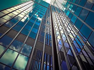 Kedvező hitellel lehet irodát venni, akár kis cégeknek is megéri