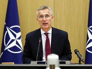 Kína katonai feltartóztatásában a NATO kulcsszerepet kap