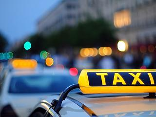 Óriási razziát tartottak, lekapcsoltak jó néhány taxishiénát az országban