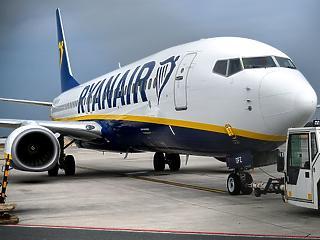 Nem elég a hatvanmilliós fizetés: tovább dübörög a Ryanair-sztrájk