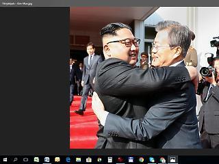 Tökélyre viszi ellenségei lóvá tételét Észak-Korea diktátora