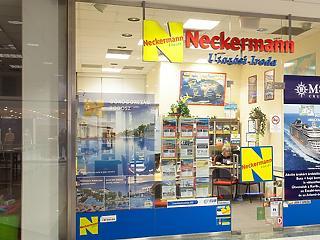 Neckermann Magyarország: nem éri kár az utasokat