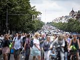 Több ezren tüntettek Berlinben korona-korlátozások ellen