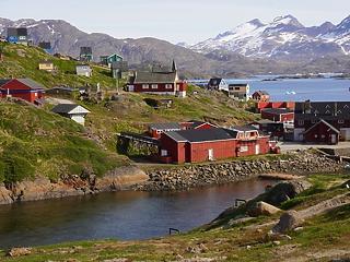 Trump behatol Grönlandra – nagy a kapkodás a dánoknál