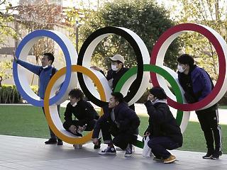 Van az a vírus, amiért elhalasztják a tokiói olimpiát?