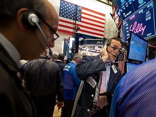 Hatalmas gyomros után próbálnak talpra állni a piacok