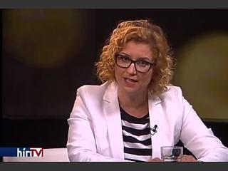Kivégzésről beszél a Hír TV egykori műsorvezetője