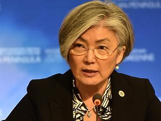 Még ma Budapestre jön a dél-koreai külügyminiszter a hajószerencsétlenség miatt
