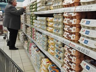 Kemény számok: úgy veszi a tojást a magyar, mintha nem lenne holnap