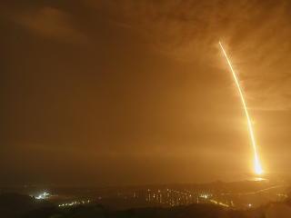 Asztronautákat küld az űrbe holnap Kína
