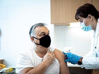 Megállapodtak az uniós vakcinaigazolványról - a keleti oltást nem kötelező elfogadni