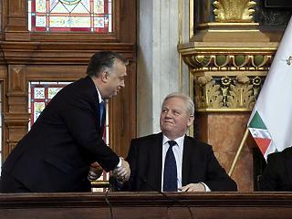 Több kérdésben megállapodott Orbán és Tarlós
