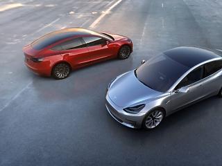 Most válik nyereségessé a Tesla